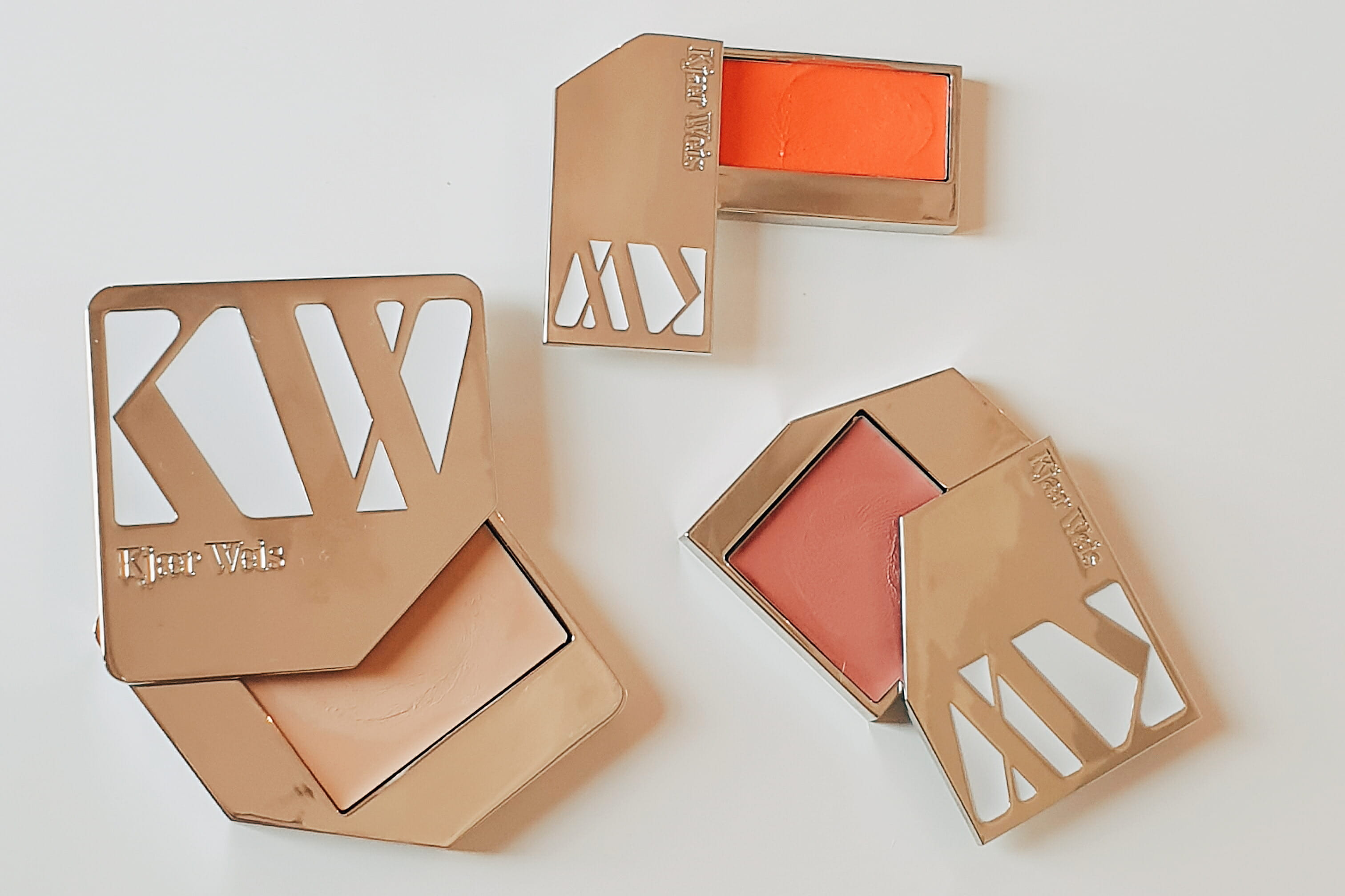 Kjaer Weis brand review