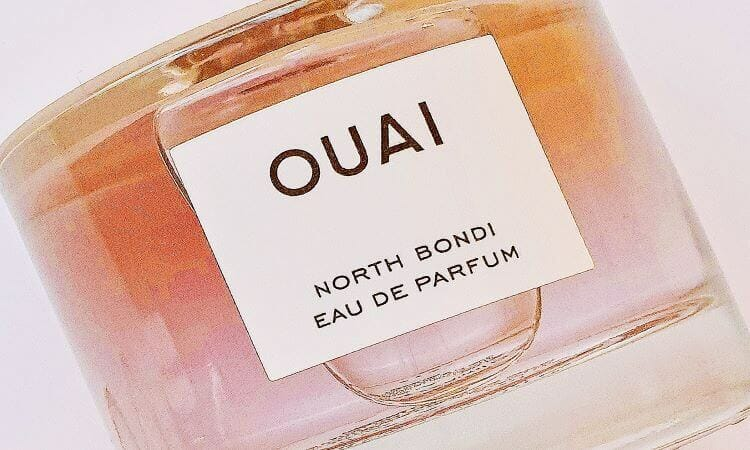 Reviewing Ouai's North Bondi Eau de Parfum