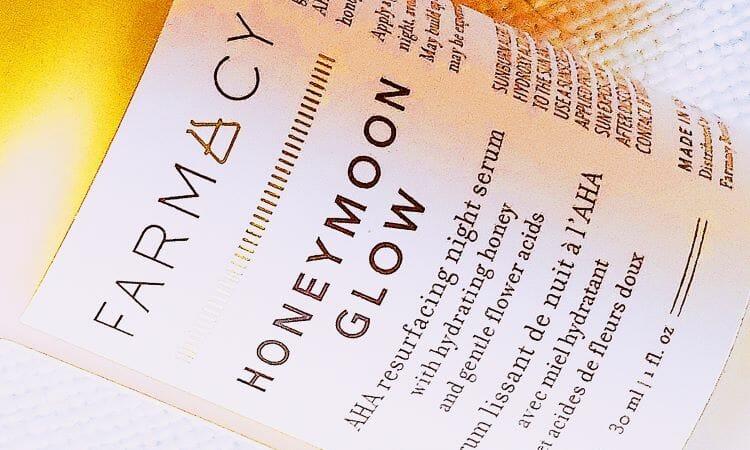 Reviewing Farmacy's Honeymoon Glow