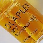 Reviewing Olaplex's No. 7 Bonding Oil