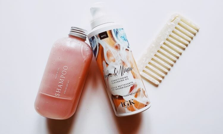 Are Sulphates in Shampoos Bad for Hair