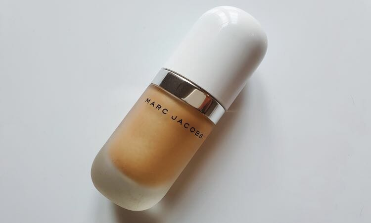 Marc Jacobs Dew Drops Coconut Gel Highlighter Dew You 50