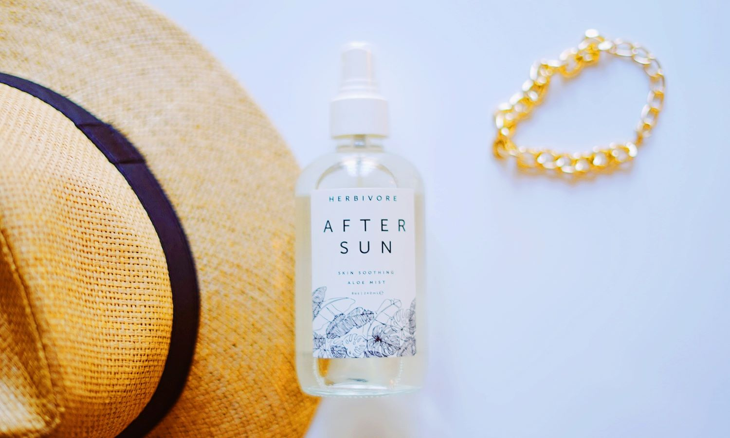 Herbivore After Sun Skin Soothing Aloe Mist review