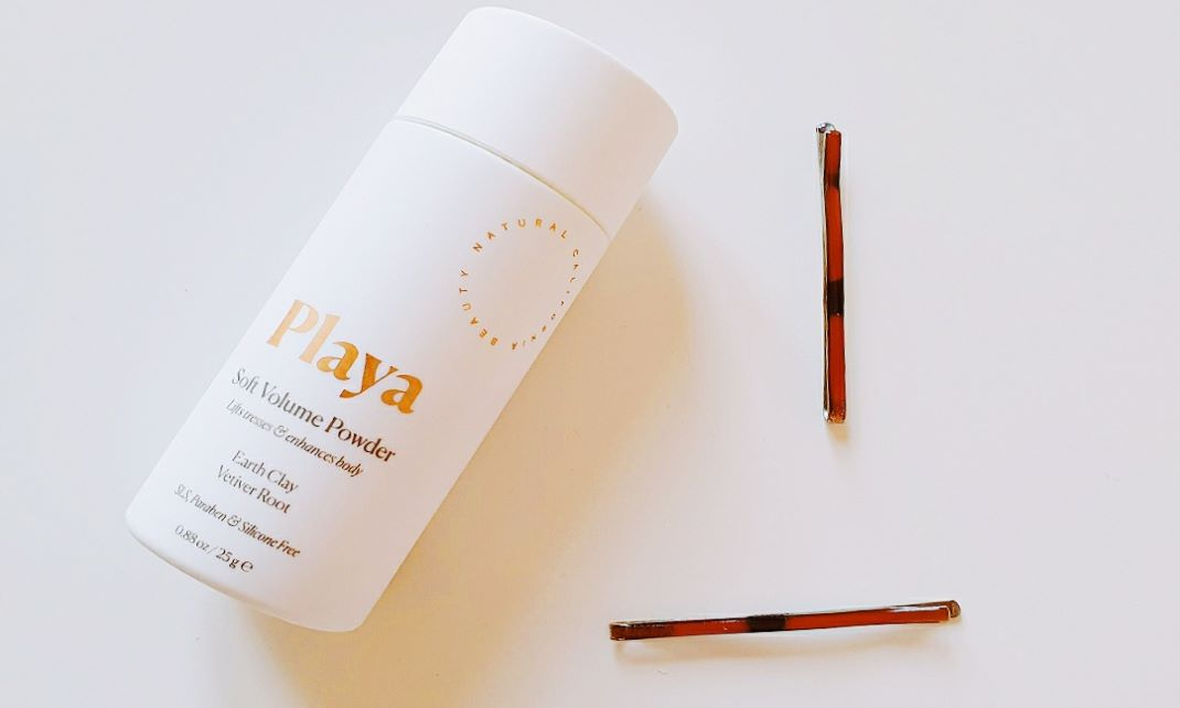 Reviewing Playa's Soft Volume Powder